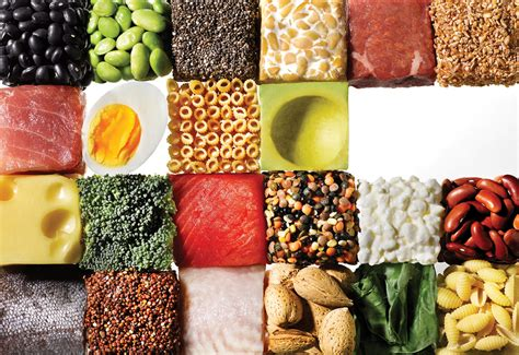 How Much Protein Do You Really Need? Wellness Us News.